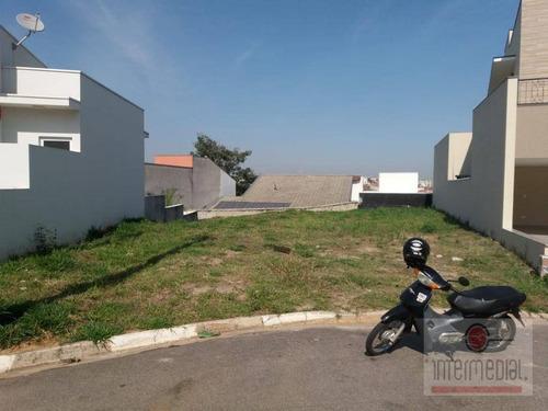 Terreno Condominio Porto Feliz - Te1189