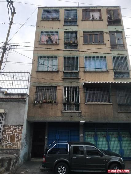 Apartamentos En Venta.calle Guaicaipuro Edificio(pitta) Br