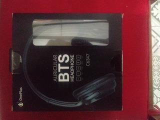 Auricular Bts Bluetooth