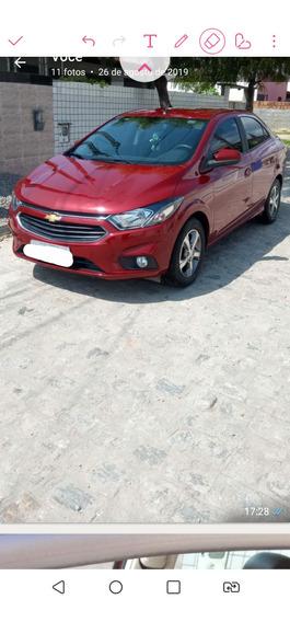Chevrolet Prisma 1.4 Ltz 4p 2017