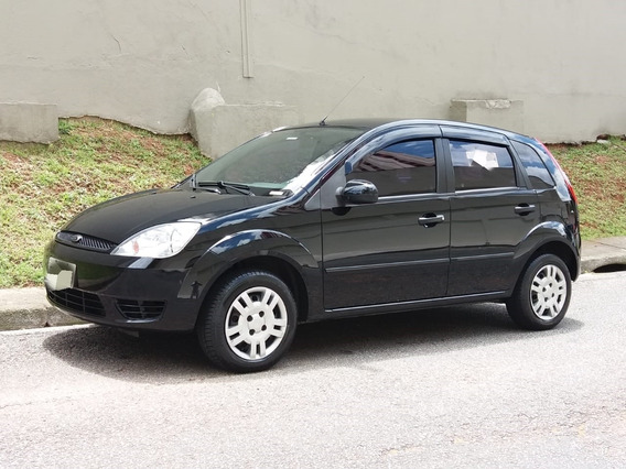 Fiesta 1.0 Completo Supercharger 2003