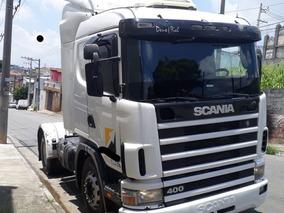Scania R124 400 2004