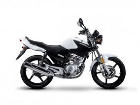 Moto Yamaha Ybr 125 Ed 0km 2018