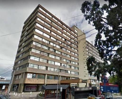 Departamento En Venta Edificio Bariloche Center, San Carlos De Bariloche