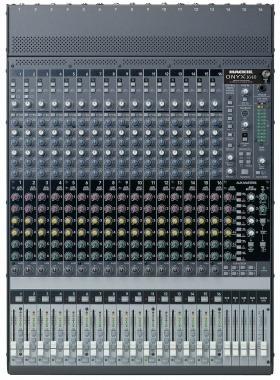 Mixer Mackie 1604 Vlz4 Loja Autorizada
