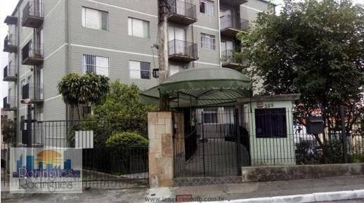Apartamento À Venda, Vila Pirajussara, São Paulo. - Ap0310
