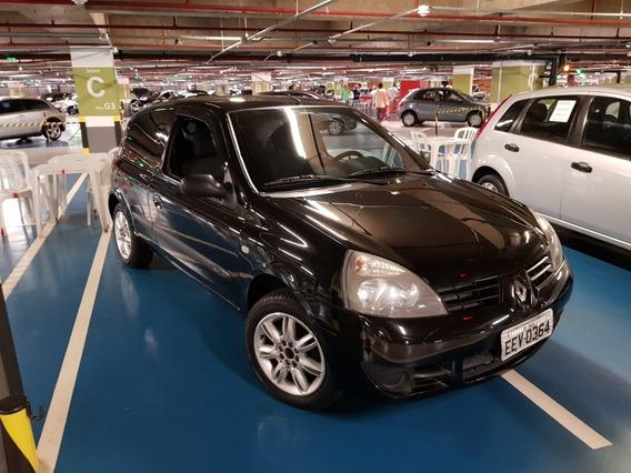 Renault Clio 1.0 16v Campus Get-up Hi-flex 3p 2009