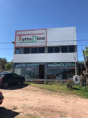 Galpones, Depósitos O Edificios Ind. Venta Villa Carlos Paz