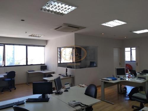 Sala Comercial  Localizado(a) No Bairro Jabaquara Em São Paulo / São Paulo  - 11618:917996