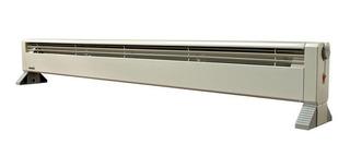 Calefactor Calentador Hidronico Tipo Zoclo Calienta 20 Mt2