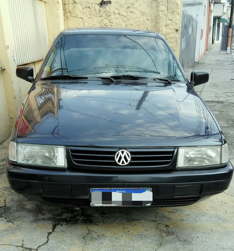 Volkswagen Santana 1995