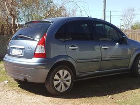 Citroën C3 Exclusive Pak Version Extra Full 2007
