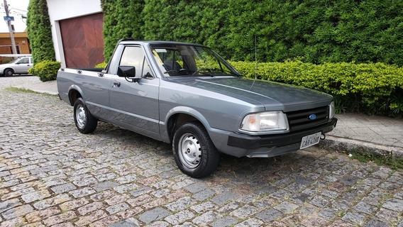 Ford Pampa Pampa L 1995
