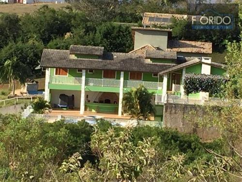 Imagem 1 de 17 de Chácaras Em Condomínio À Venda  Em Atibaia/sp - Compre O Seu Chácaras Em Condomínio Aqui! - 1472608