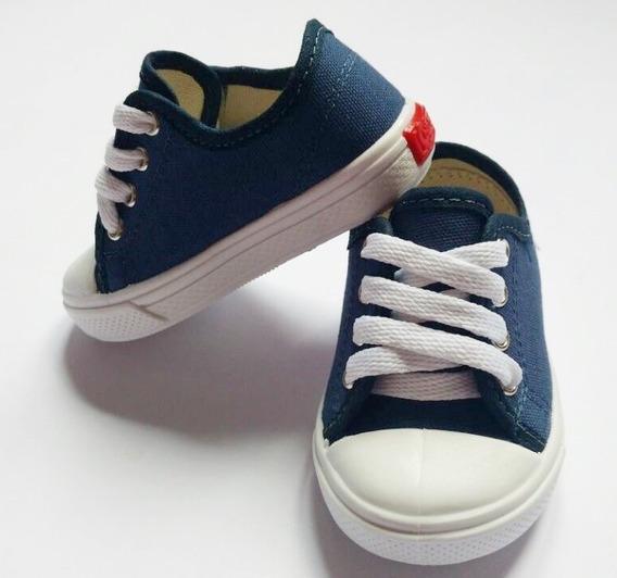 Tênis Azul Marinho