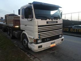 Scania R 112 320 6x2 1982