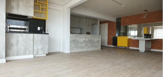 Apartamento - Mooca - Ref: 1287 - V-ap612