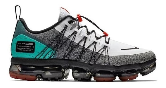 Tênis Nike Vapormax Run Utility Preto Frete Grátis