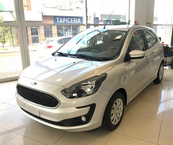 Ford Ka 1.5 0km Plan 100% Financiado 0% Interés 25cts Pagas