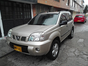 Nissan X-trail S Basica At 2.5 Fe