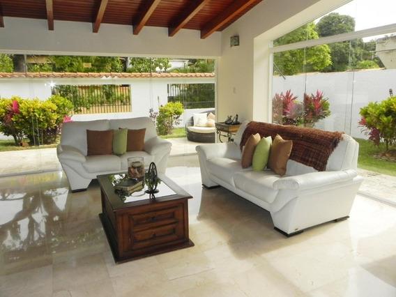 Casa En Venta, Prados Del Este, Caracas Mls 20-17151