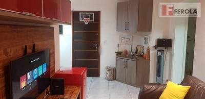 Apartamento - Fla134 - 33977103