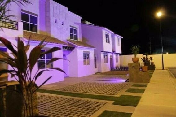 Se Renta Bonita Casa Nueva En Misión De Mayorazgo, Querétaro