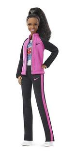 Muñeca Barbie Gabby Douglas