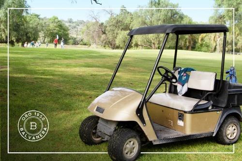 Exclusivos Terreno En Corregidora, Balvanera Polo & Country Club.