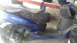 Moto Winner Lx125
