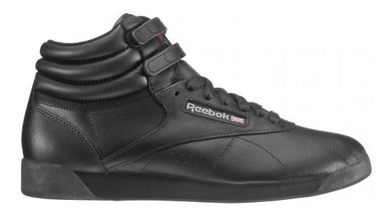 Zapatillas Reebok Freestyle Hi Newsport