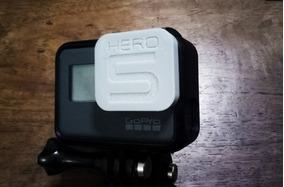 Tampa Protetora Da Lente Da Câmera - Gopro Hero5 Black