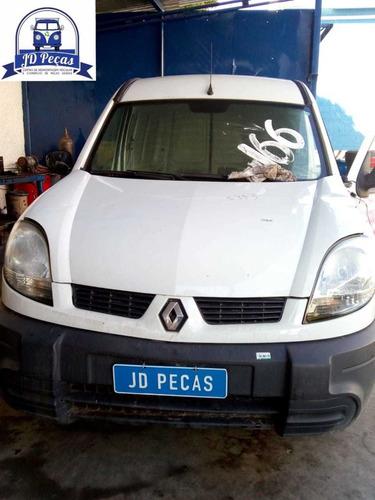 Sucata Renault Kangoo Express16 Ano12 ( Para Peças )