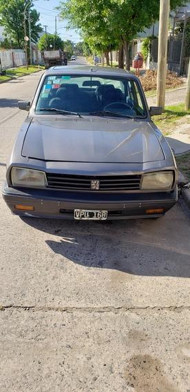 Peugeot 504 Srd