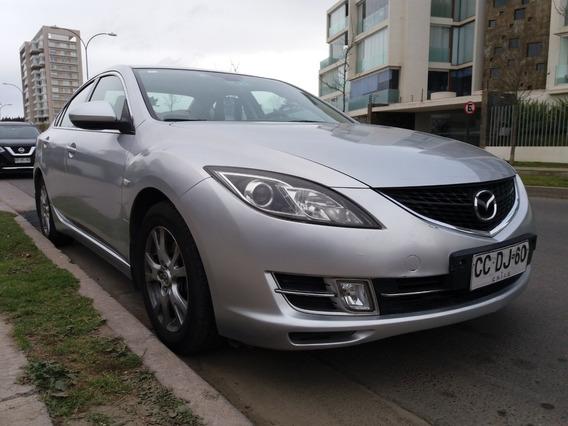 Mazda 6 2010 Automatico 2.0 V