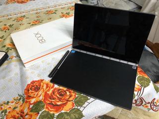 Tablet Lenovo Yoga Book Android 64gb
