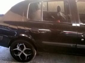Renault Clio Sedan 1.0 16v Em Até 48 Meses