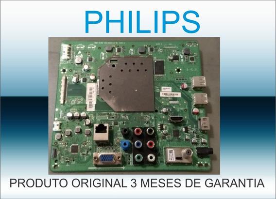 Placa Principal Philips 32pfl3508