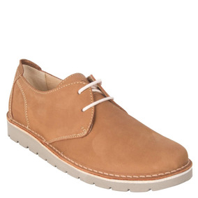 Zapato Urban Movement 16 Hrs Hombre Camel - 7659