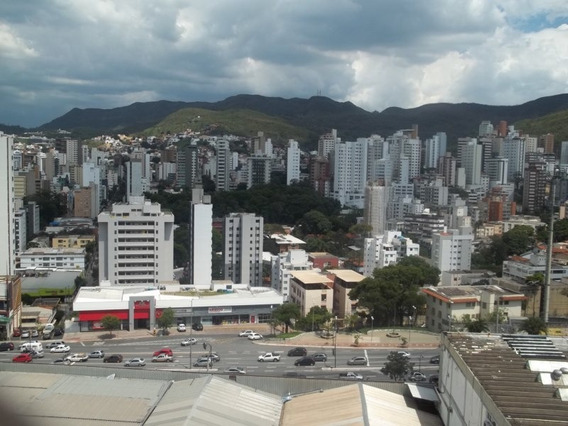 Apartamento Com 3 Quartos Para Comprar No São Pedro Em Belo Horizonte/mg - 16375