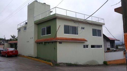 Casa Nueva Escriturada A 5 Minutos Del Centro De Cuautla