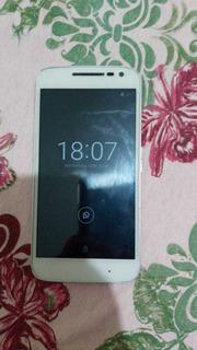 Smartphone Motorola Moto G4 Play Usando E Com Defeito