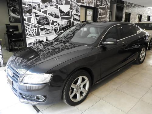 Audi A5 2.0t Fsi Quattro Sporback Cu 5p (211cv) S-tronic