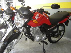 Honda Fan 125i 0km