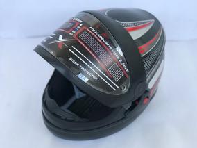 Capacete Automático Modelo San Marino Fw3