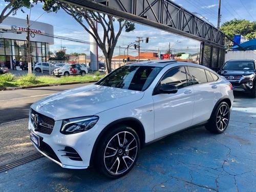 Mercedes Glc 43 Amg Coupé