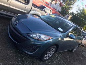 Mazda Mazda 3 Americanos