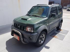 Suzuki Jimny 1.3 4all 1.3 4x4 2016