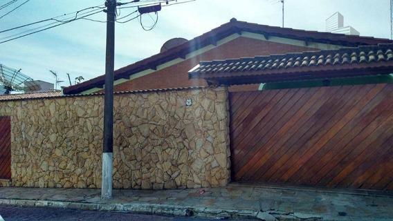 Casa Residencial À Venda, Centro, Vinhedo. - Ca11336