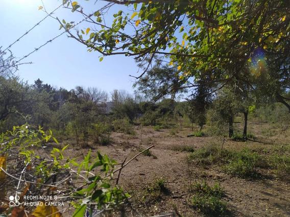Gran Lote En Villa Allende Golf